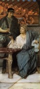 Lawrence Alma-Tadema_1861_The Roman Wine Tasters.jpg