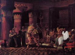 Lawrence Alma-Tadema_1863_Pastimes in Ancient Egyupe, 3,000 Years Ago.jpg