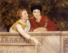 Lawrence Alma-Tadema_1865_Gallo-Roman Women.jpg