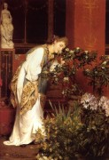 Lawrence Alma-Tadema_1866_In the Peristyle.jpg