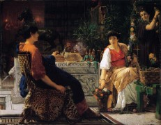Lawrence Alma-Tadema_1866_Preparations for the Festivities.jpg