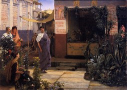 Lawrence Alma-Tadema_1868_The Flower Market.jpg