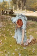 Lawrence Alma-Tadema_1877_Flora (Spring in the Gardens of the Villa Borghese).jpg