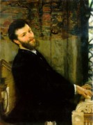 Lawrence Alma-Tadema_1879_Portrait of the Singer George Henschel.jpg