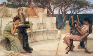 Lawrence Alma-Tadema_1881_Sappho and Alcaeus.jpg