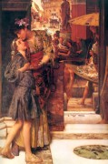 Lawrence Alma-Tadema_1882_The Parting Kiss.jpg