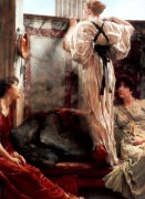 Lawrence Alma-Tadema_1884_Who is it.jpg