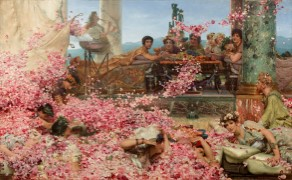 Lawrence Alma-Tadema_1888_The Roses of Heliogabalus.jpg