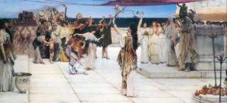 Lawrence Alma-Tadema_1889_A Dedication to Bacchus.jpg