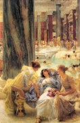 Lawrence Alma-Tadema_1899_The Baths at Caracalla.jpg
