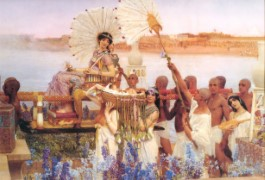Lawrence Alma-Tadema_1904_The Finding of Moses.jpg
