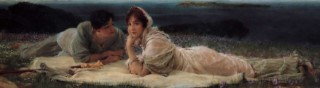 Lawrence Alma-Tadema_1905_A World of Their Own.jpg