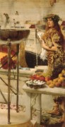 Lawrence Alma-Tadema_1912_Preparation in the Coliseum.jpg