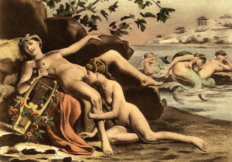 Paul Avril_1906_De figuris Veneris_13. Sapho.jpg