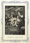 Paul Avril_1906_Fanny Hill_1. The Ceremonial of Fanny's initiation.jpg