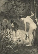 Paul Avril_1906_Fanny Hill_11. The bathing party.jpg