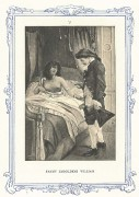 Paul Avril_1906_Fanny Hill_5. Fanny emboldens William.jpg