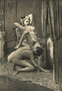 Paul Avril_1906_Fanny Hill_8. Fanny's beauties displayed.jpg